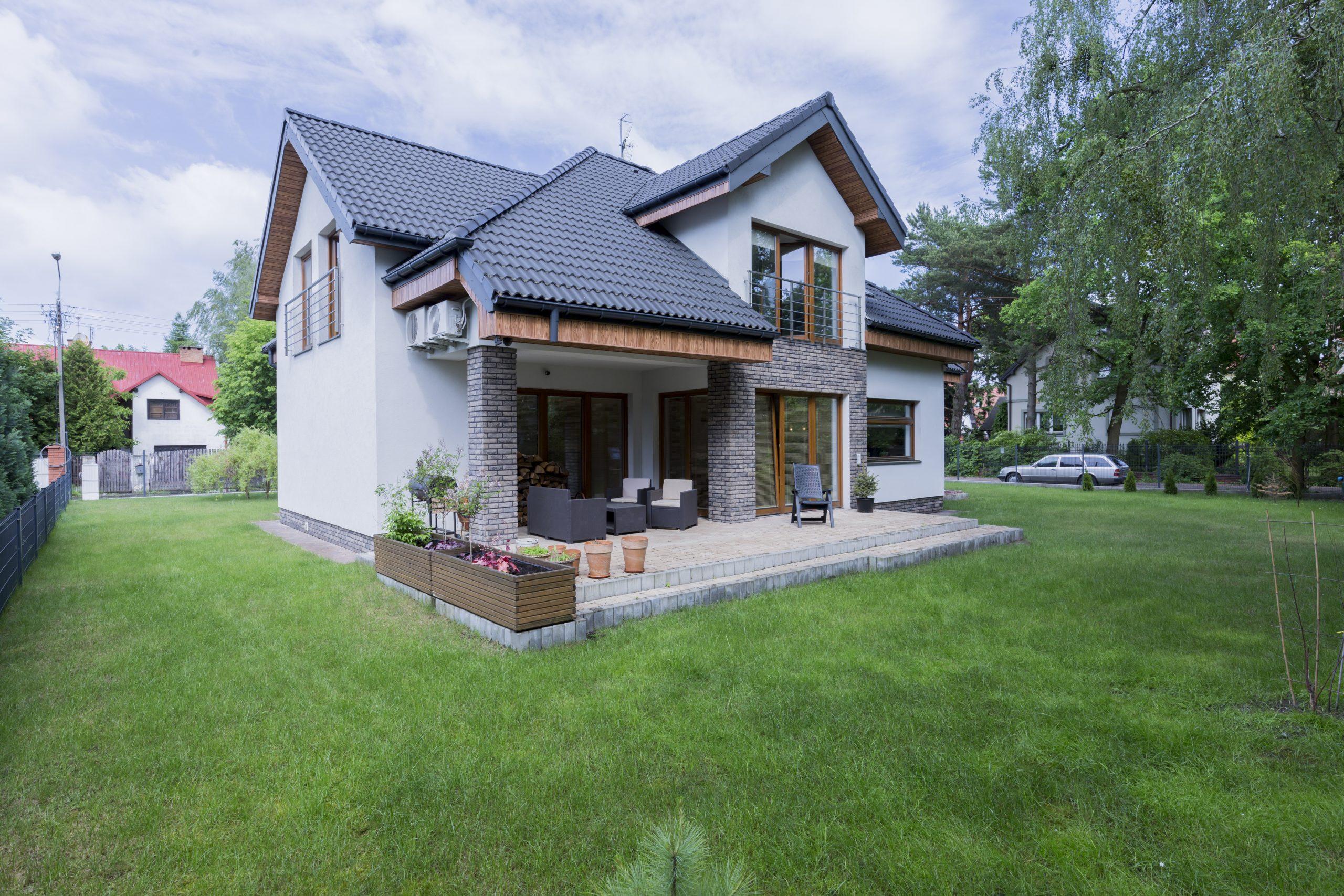 Die Kosten eines Einfamilienhauses hängen ab vom eigenen Geschmack und von den eigenen Wünschen.