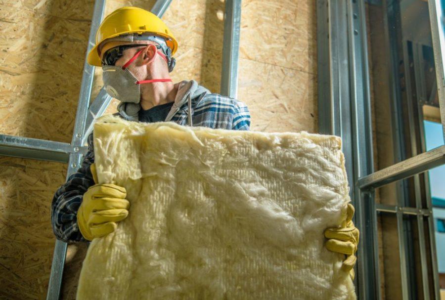 Die Sanierung gesundheitsgefährdender Asbestdächer ist Profi Sache scaled