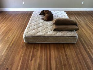 Die richtige Matratze ist mitentscheidend für den gesunden und erholsamen Schlaf. Foto klovestorun via Twenty20
