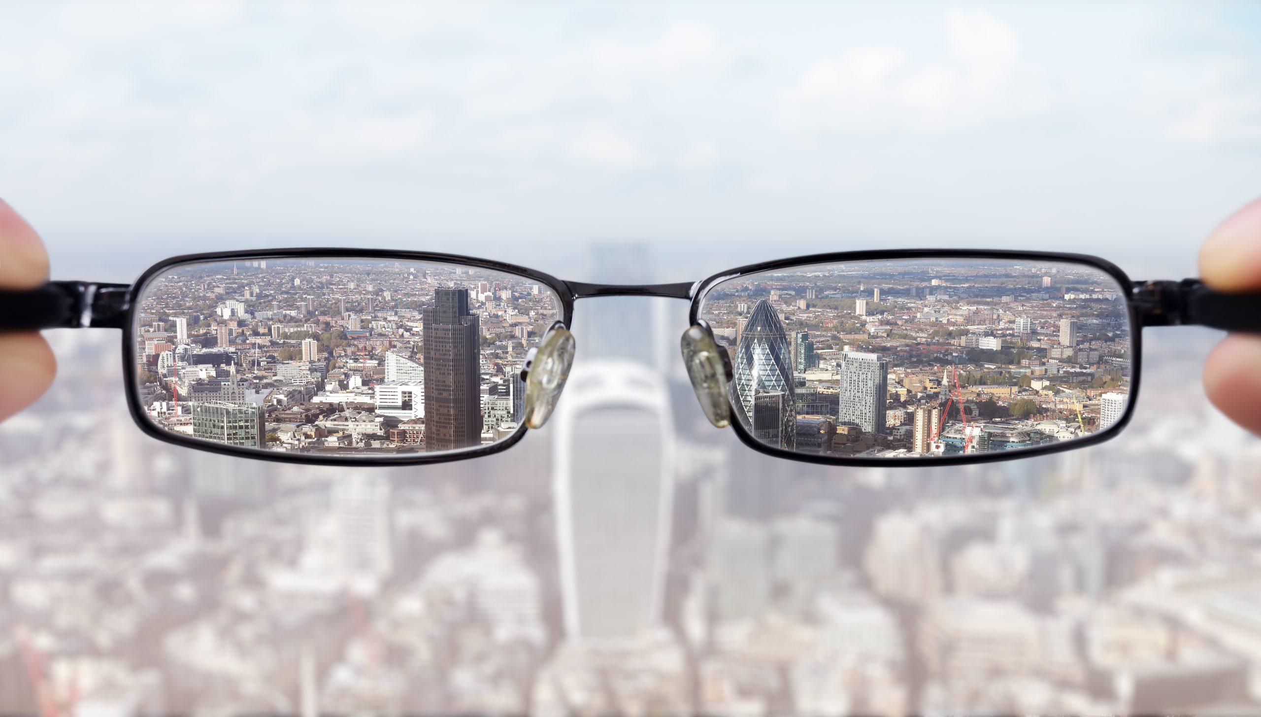 Digitale Visualisierung kann die Bauplanung erheblich erleichtern.