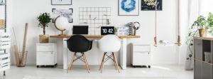 Effizientes Arbeiten im Home-Office ist keine Kunst.