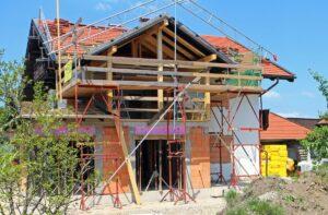 Eigenleistungen Hausbau