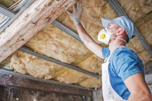 Für die energetische Sanierung gibt es hohe staatliche Förderungen.