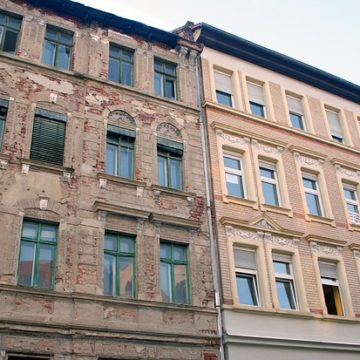 Fassade sanieren – Das sollten Sie beachten