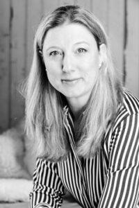 Yvonne Wreth