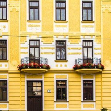 Kreative Verbindungen beim Haus bauen oder renovieren