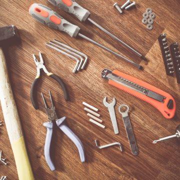 Altbau oder Neubau – Heimwerken in den eigenen vier Wänden
