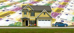 Immobilienbewertung Banken Immobilienfinanzierung