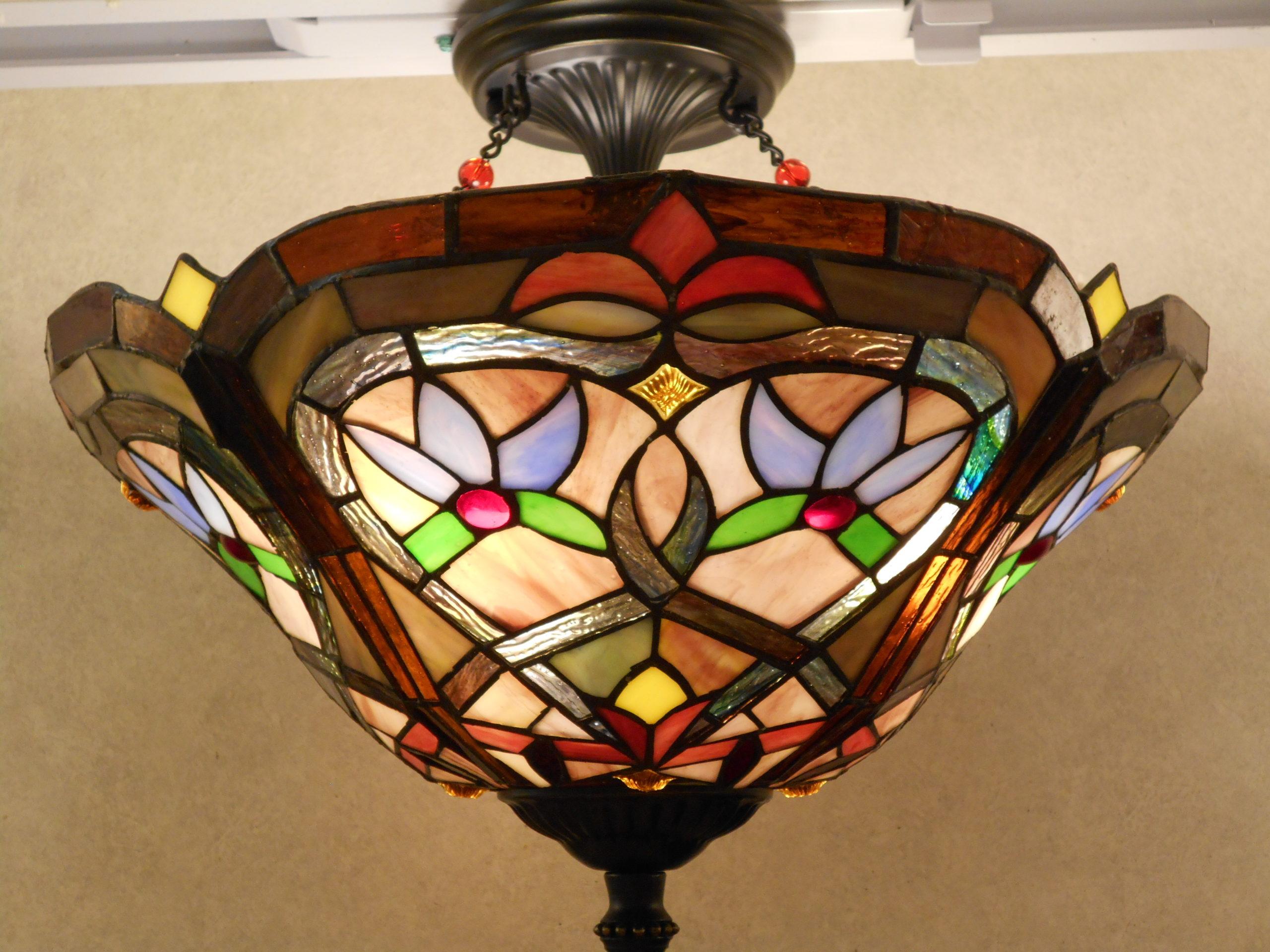 In Innenräumen ist die passende Beleuchtung ein wichtiges ästhetisches Element.