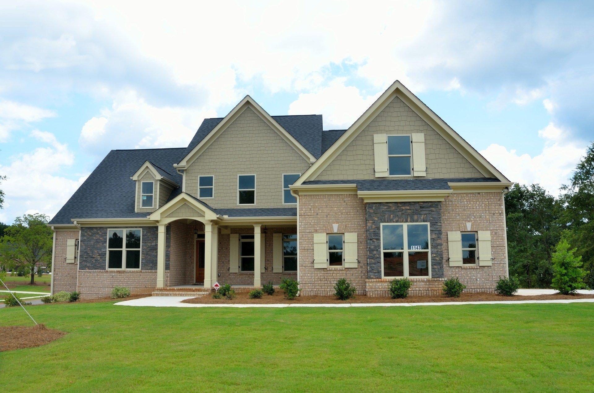Massivhäuser bieten Bauherren und Eigentümern vielfältige Vorteile.