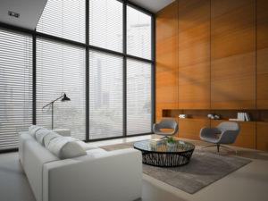 Mit Wandpaneelen wirkt jeder Raum warm und gemütlich.