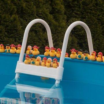 Pool Reinigungsroboter für eine gründliche Poolpflege