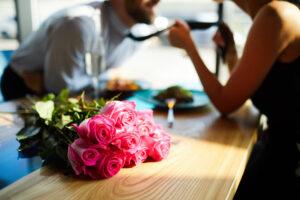 Rosen ohne Stacheln und Dornen scaled