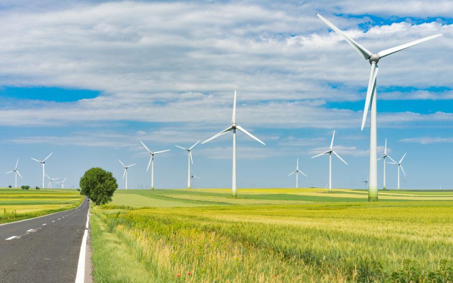 Seit 1. November 2020 gilt das neue Gebäude-Energie-Gesetz (GEG).