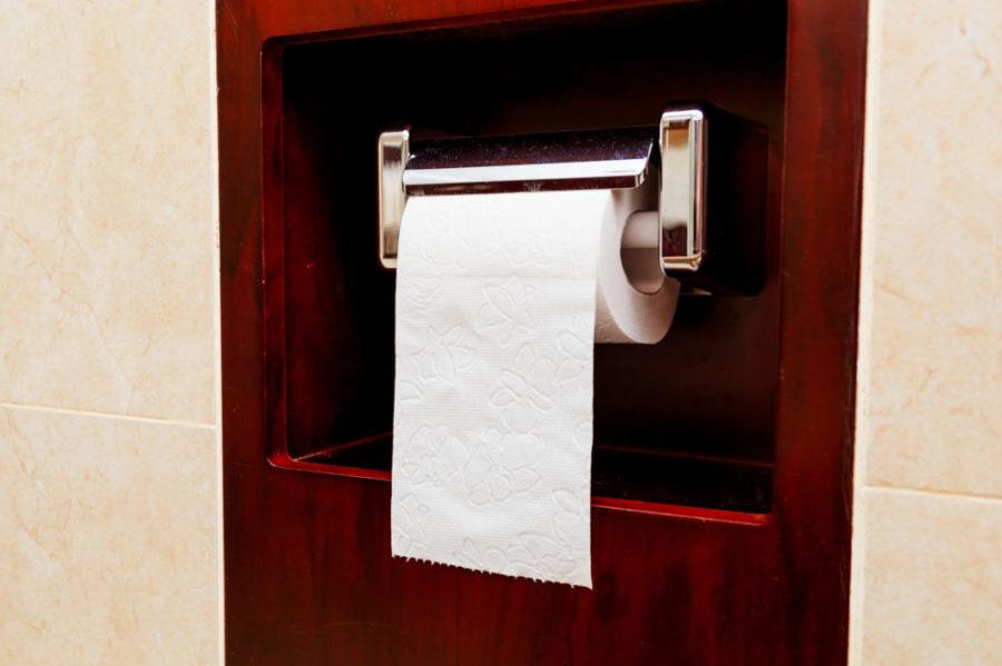 Toilette undicht scaled