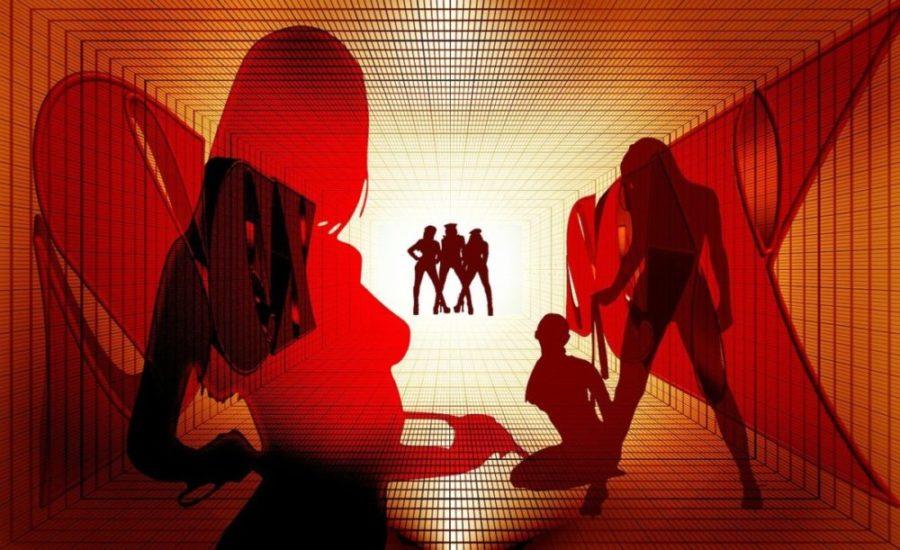 Vermietung Prostituierte