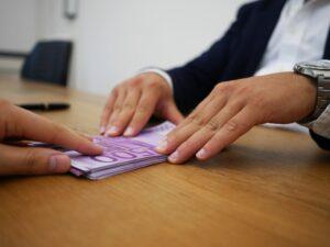 Volltilgerdarlehen Immobilienfinanzierung