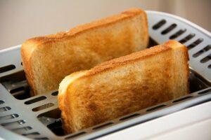 Welche Eigenschaften sollte ein Toaster haben