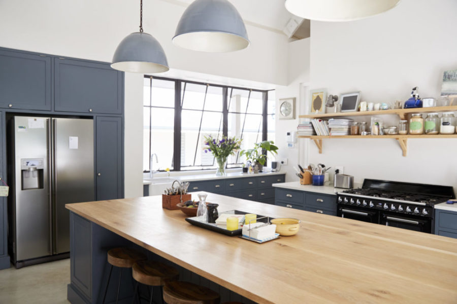 küchengestaltung: die besten tipps für jeden stil - wohnen