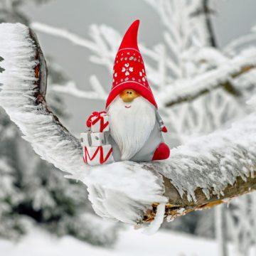 Winterfreuden: Wenn der Nachbar mit dem Schnee zickt…