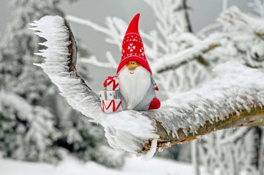 Winter Nikolaus