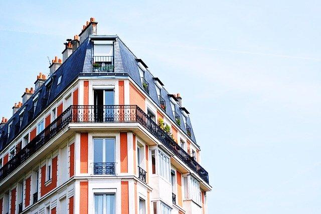 Wohnungssuche Immobilienmakler