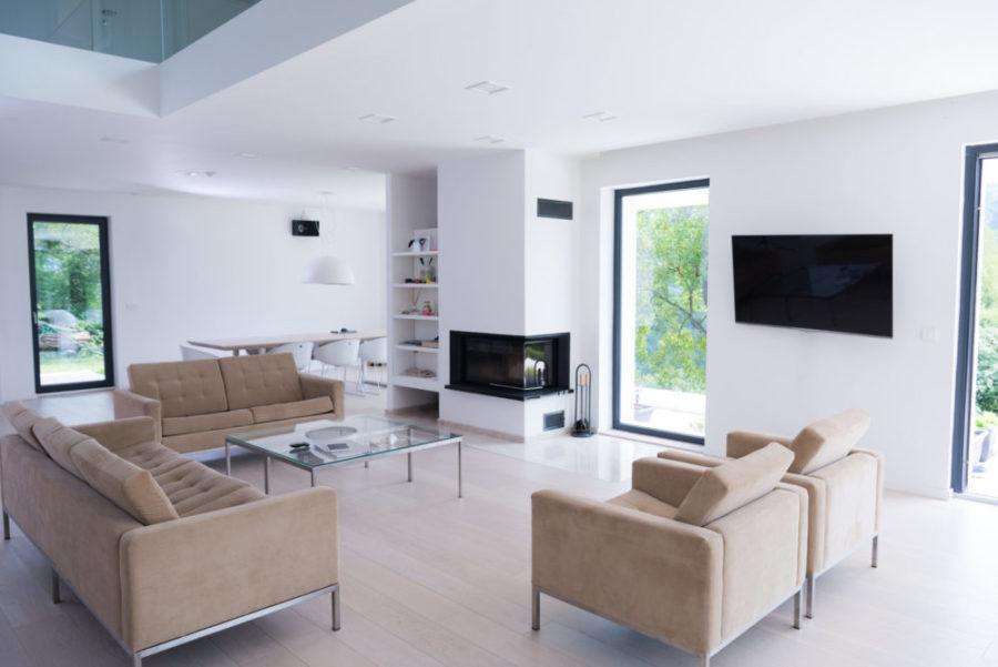 Wohnzimmer einrichten scaled