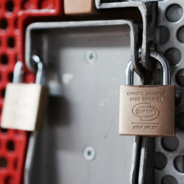 Einbruchschutz und Sicherungstechniken