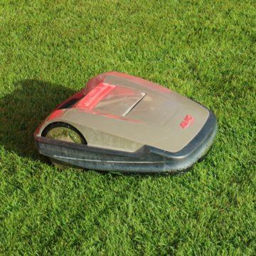 Dürfen Rasen-Roboter fast den ganzen Tag mähen?