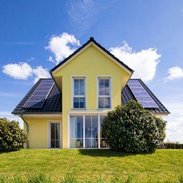 Nachbarschaftsstreit um die Solaranlage