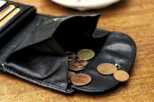 wub Geldbörse