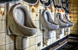 wub Toilette