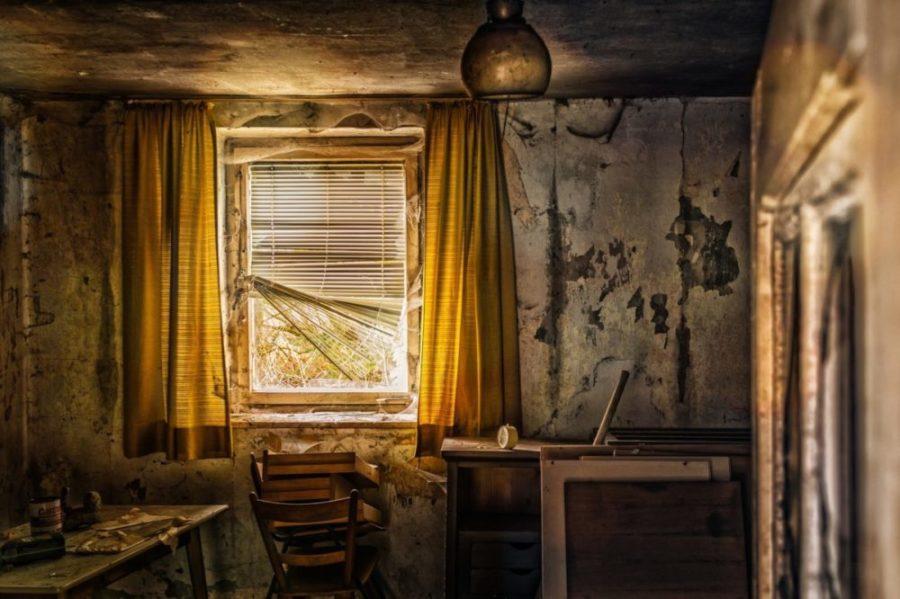 wub altes Haus