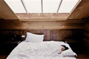 wub schlaf