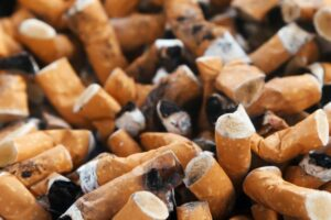 wub zigarette