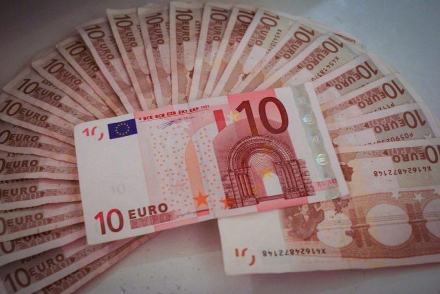 wub euroschein