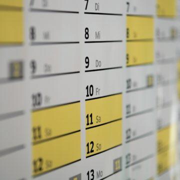 Mietvertrag: Sechs-Monats-Frist für Forderungen