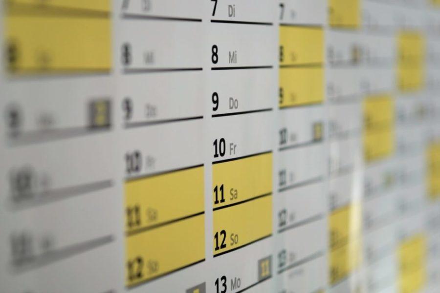 wub kalender