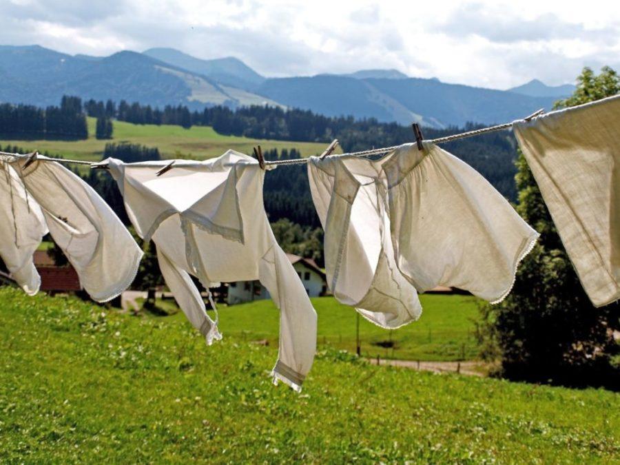 wub wäsche